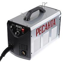 Сварочный полуавтомат инвертор Ресанта САИПА-165