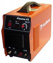 Инвертор воздушно-плазменной резки FoxWeld Plazma 43