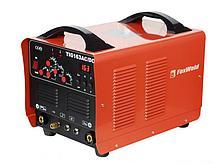 Аргонодуговая установка FoxWeld TIG163 AC\DC арт.3234