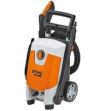 Очиститель высокого давления (автомойка) STIHL RE 108