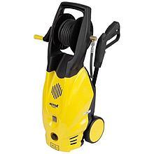 Очиститель высокого давления (автомойка) HUTER W135-AR