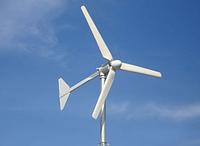 Ветрогенератор 500W-100KWT