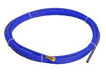 Канал направляющий Fubag 4.50 м.диам.0.6-0.8 сталь синий F124.0012