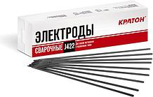 Электроды Кратон №4.0 пачка 5кг 1 19 01 003