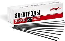 Электроды Кратон №5.0 пачка 5кг 1 19 01 004