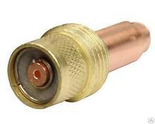 Корпус цанги с газовой линзой ф2.4 FB TIG 17-26 арт.FB0006.24