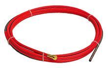 Канал направляющий Fubag 5.50 м.диам.1.0-1.2 сталь красный F124.0035