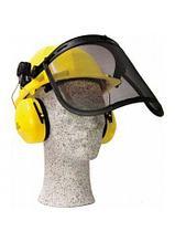 Шлем защитный комбинированный CHAMPION, CHAMPION, C1001
