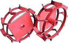 Грунтозацепы МИНИ Н для окучивания (280х90мм) (для МК)арт.16.04.10.00.00 (пара)