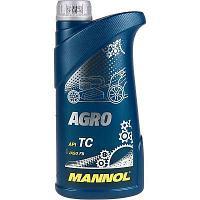 Масло MANOL 2T Agro for STIHL 1л.