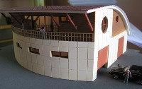Проектирование быстровозводимых зданий и сооружений, магазинов, ангаров, складов