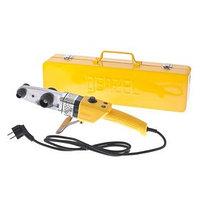 Аппарат для сварки пластиковых труб Denzel DWP-800, Х-PRO, 800 Вт, 300 С, комплект насадок, 20-32 мм