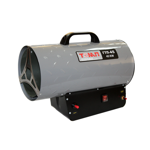 Пушка газовая ТЭМП ГПТ-45