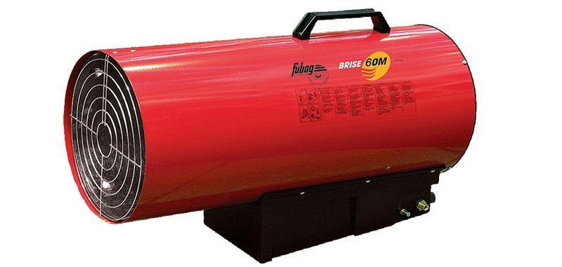 Пушка газовая Fubag BRISE 60M