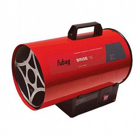Пушка газовая Fubag BRISE 15