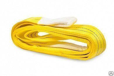 Строп текстильный петлевой г\п-3тн.,L-4м арт.стп-3.0\4000