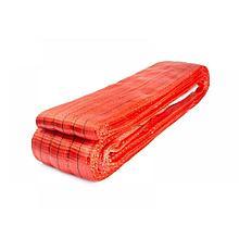 Строп текстильный петлевой г\п-5тн.,L-5м арт.стп-5.0\5000