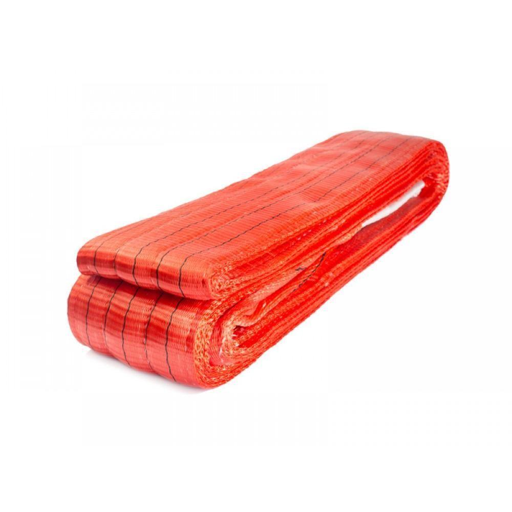 Строп текстильный петлевой г\п-5тн.,L-4м арт.стп-5.0\4000