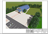 Эскизный проект Вашего здания из легких металлоконструкций, фото 2