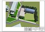 Эскизный проект Вашего здания из легких металлоконструкций, фото 4