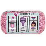 Куколка Лол Lol Super Big Surprise 15 серия капсула  Реплика, фото 7