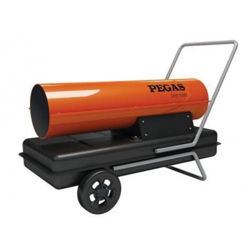 Пушка дизельная Pegas PD-500