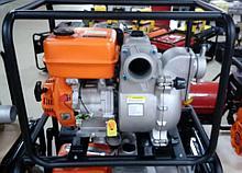 Мотопомпа бензиновая TARLAN TWP 80S