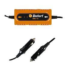 Зарядное устройство DEFORT DBC-12