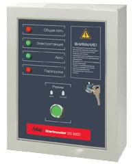 Блок автоматики Fubag Startmaster BS 6600 (230V)арт.838220
