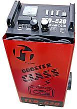 Пуско-зарядное устройство TOTAL TOOLS TCD-650A