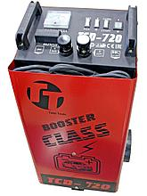 Пуско-зарядное устройство TOTAL TOOLS TCD-750A