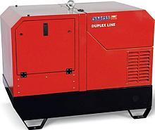 Генератор дизельный ENDREESS ESE 1208 DHS-GT\A ES Diesel Silent 13.2 кВт