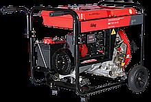 Генератор дизельный Fubag DS 7000 DA ES