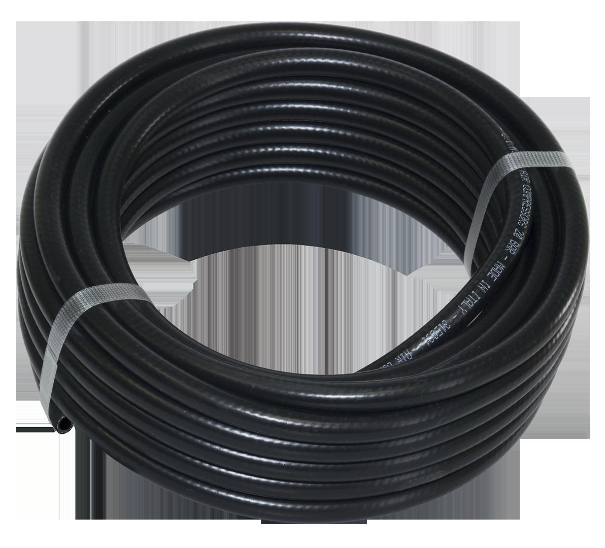 Шланг бухта Fubag маслостойкая термопластичная резина 20бар 6 х11мм 170108