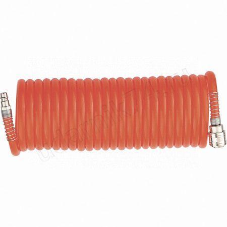 Шланг спиральный воздушный 5м\MATRIX 57002