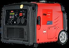 Генератор бензиновый цифравой Fubag TI 3200