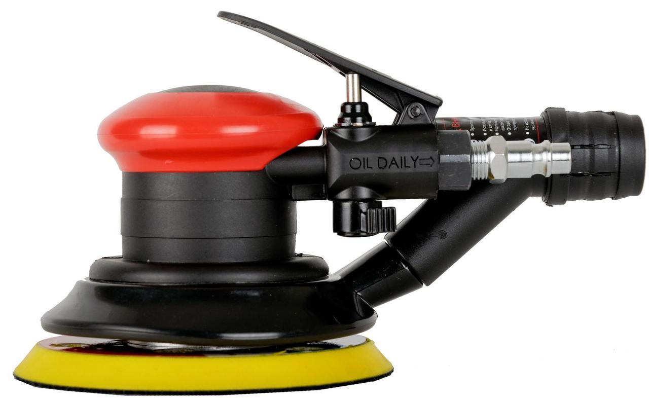 Пневмошлифмашина орбитальная Fubag SVC 125 арт.100390
