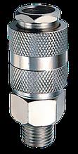 Разъемное соединение Fubag рапид (муфта) 1\4М наруж. резьба блистер