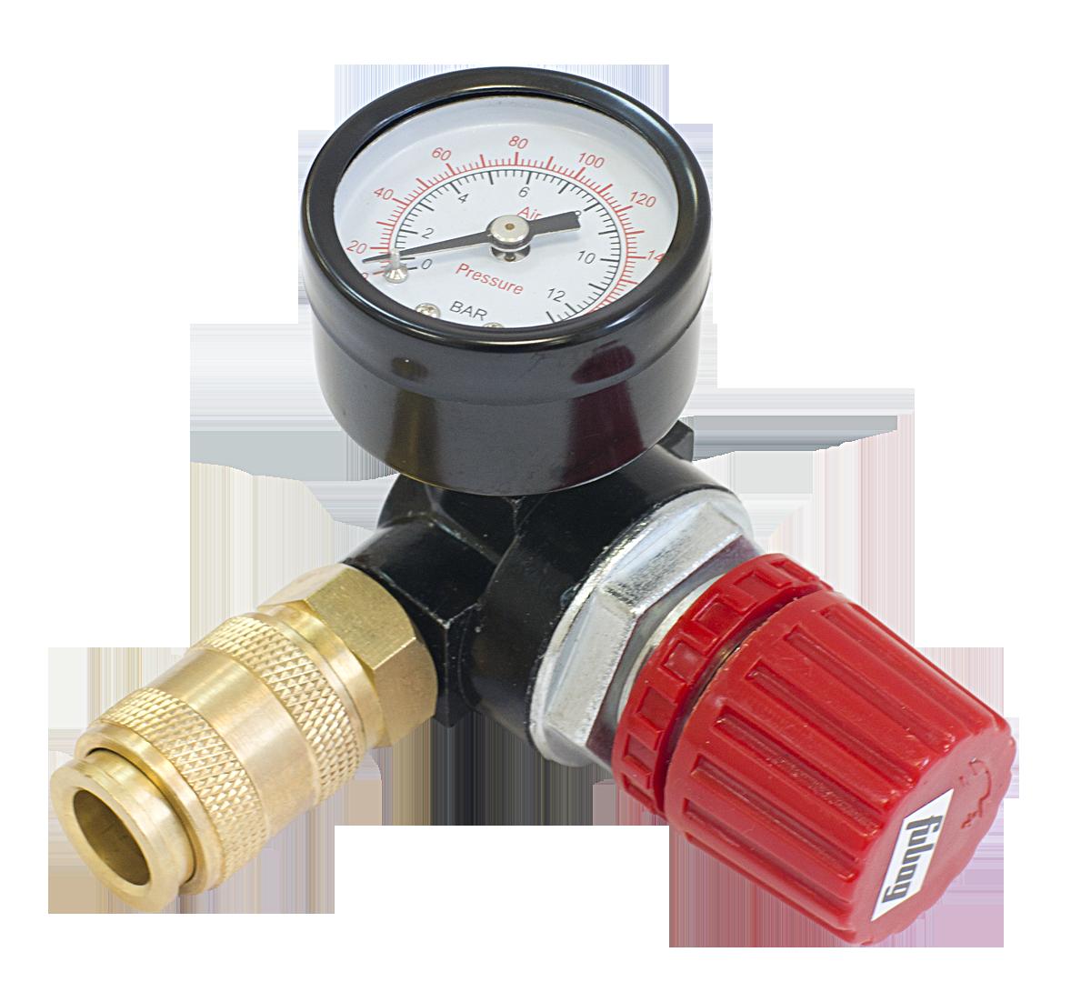 Регулятор давления Fubag RD-001 220001