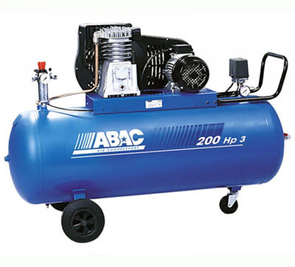 Компрессор ABAC B5900B\200 CT5.5