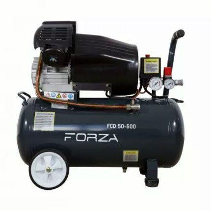 Компрессор воздушный FORZA FCD-50\500