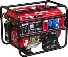Генератор бензиновый NAVIGATOR NPG 7000E
