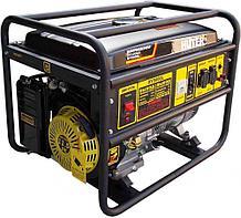 Генератор бензиновый Huter DY 5000L