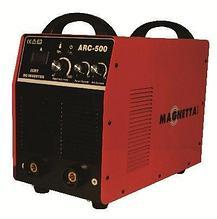 Инвертор сварочный Magnetta ARC-500 I,380В