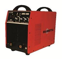 Инвертор сварочный Magnetta ARC-400 I, 380В