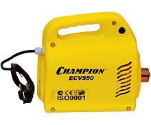 Вибратор глубинный электрический CHAMPION  ECV550 (550Вт 7,2кг 4м без вала и вибронаконечника), CHA