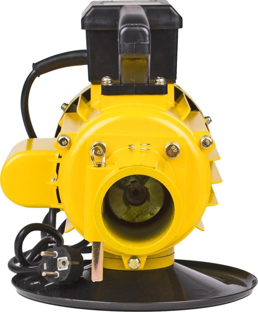 Вибратор глубинный электрический  CHAMPION ECV2200 (2,2кВт 16,8кг 6м без вала и вибронаконечника), C