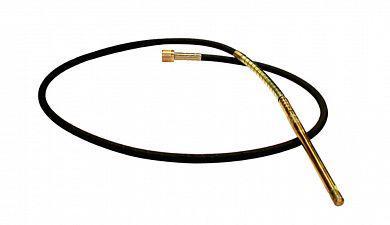 Вал гибкий с вибронаконечником CHAMPION (L6m D32mm M тип) для CVG424,ECV2200, CHAMPION, C1703