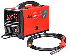 Сварочный полуавтомат инвертор Fubag IRMIG 200 SYN (31447)+ горелка FB 250 3м (68443) арт.31447.1