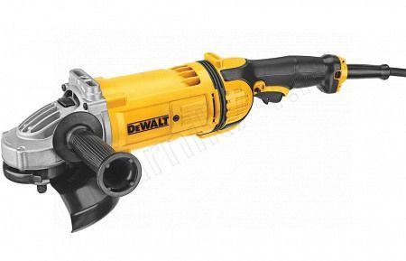 Болгарка DeWalt DWE4579
